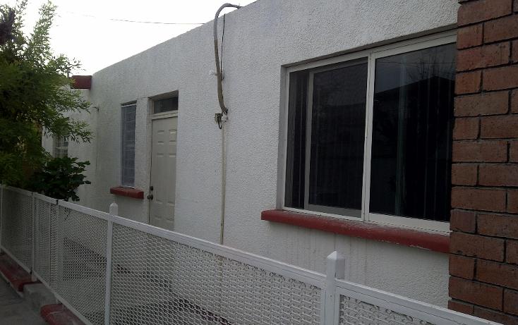 Foto de casa en renta en  , los pinos, monclova, coahuila de zaragoza, 1102839 No. 01