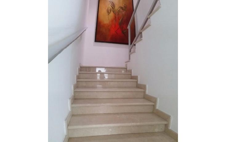 Foto de casa en venta en  , los pinos, saltillo, coahuila de zaragoza, 1271627 No. 12
