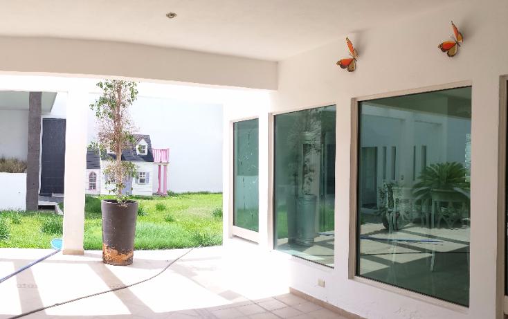 Foto de casa en venta en  , los pinos, saltillo, coahuila de zaragoza, 1271627 No. 18