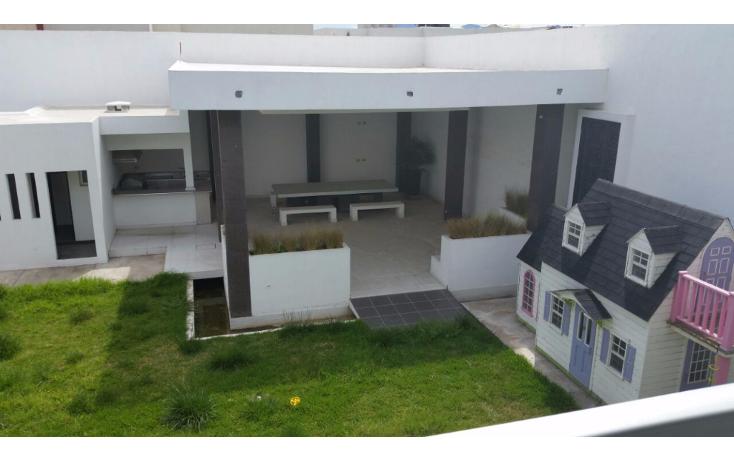 Foto de casa en venta en  , los pinos, saltillo, coahuila de zaragoza, 1271627 No. 47