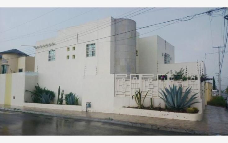 Foto de casa en venta en  , los pinos, saltillo, coahuila de zaragoza, 1585248 No. 01