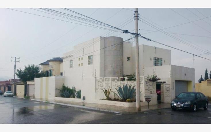 Foto de casa en venta en  , los pinos, saltillo, coahuila de zaragoza, 1585248 No. 02
