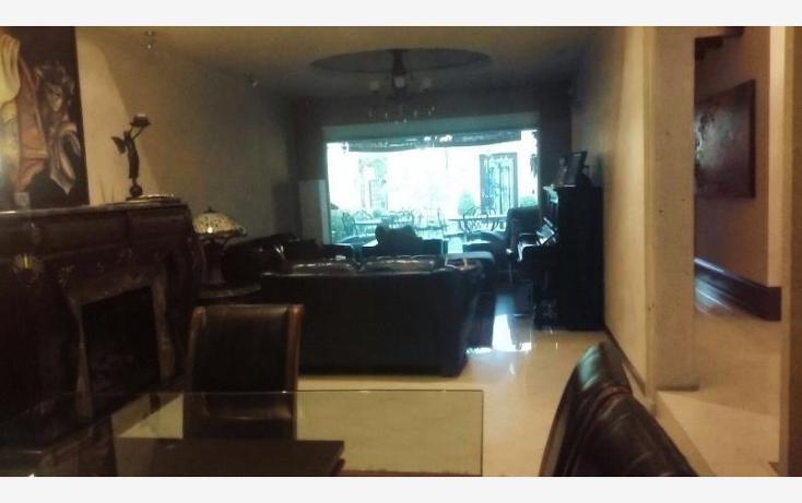 Foto de casa en venta en  , los pinos, saltillo, coahuila de zaragoza, 1585248 No. 04