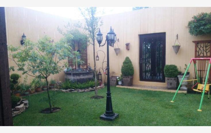 Foto de casa en venta en  , los pinos, saltillo, coahuila de zaragoza, 1585248 No. 07