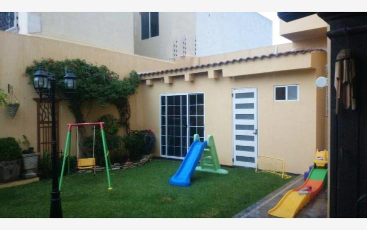 Foto de casa en venta en  , los pinos, saltillo, coahuila de zaragoza, 1585248 No. 08