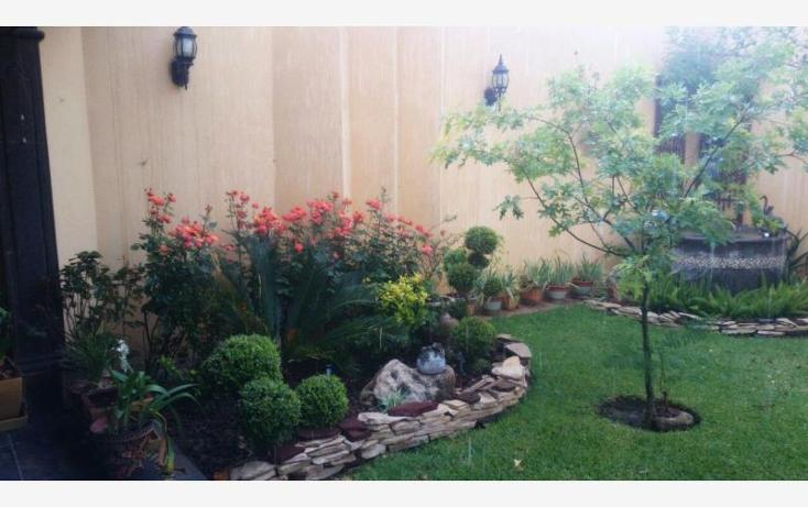 Foto de casa en venta en  , los pinos, saltillo, coahuila de zaragoza, 1585248 No. 09