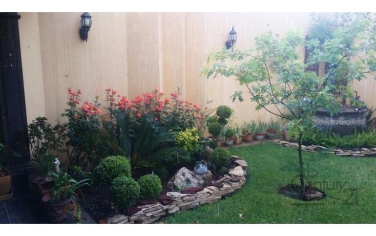 Foto de casa en venta en  , los pinos, saltillo, coahuila de zaragoza, 1864882 No. 05