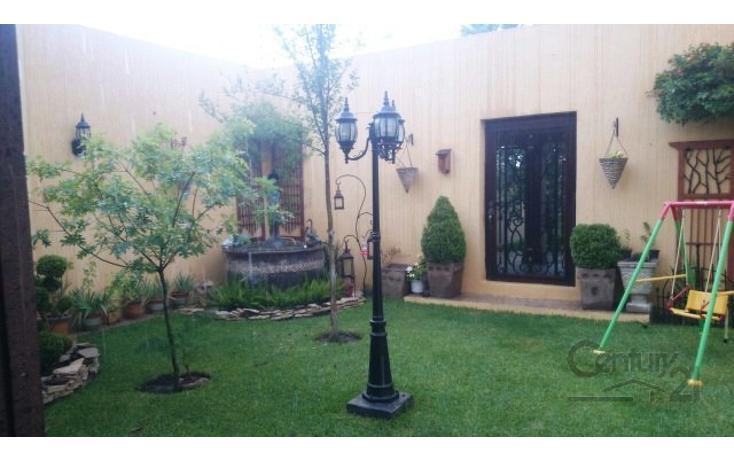 Foto de casa en venta en  , los pinos, saltillo, coahuila de zaragoza, 1864882 No. 06