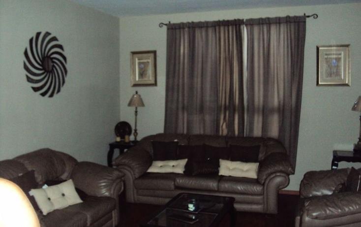 Foto de casa en venta en  , los pinos, saltillo, coahuila de zaragoza, 2034672 No. 02