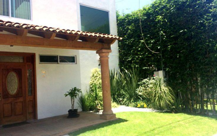 Foto de casa en venta en, los pinos, san pedro cholula, puebla, 1057259 no 02