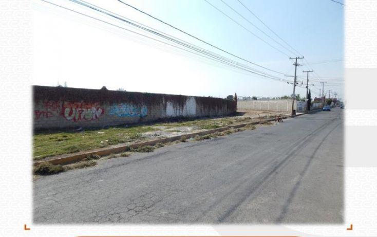 Foto de terreno comercial en venta en, los pinos, san pedro cholula, puebla, 1213941 no 02