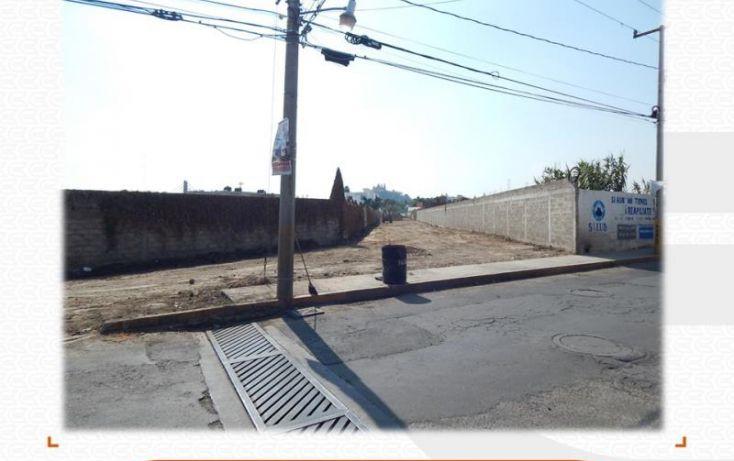 Foto de terreno comercial en venta en, los pinos, san pedro cholula, puebla, 1213941 no 04