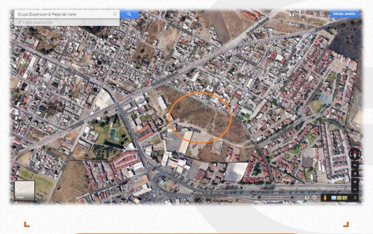 Foto de terreno comercial en venta en, los pinos, san pedro cholula, puebla, 1213941 no 11