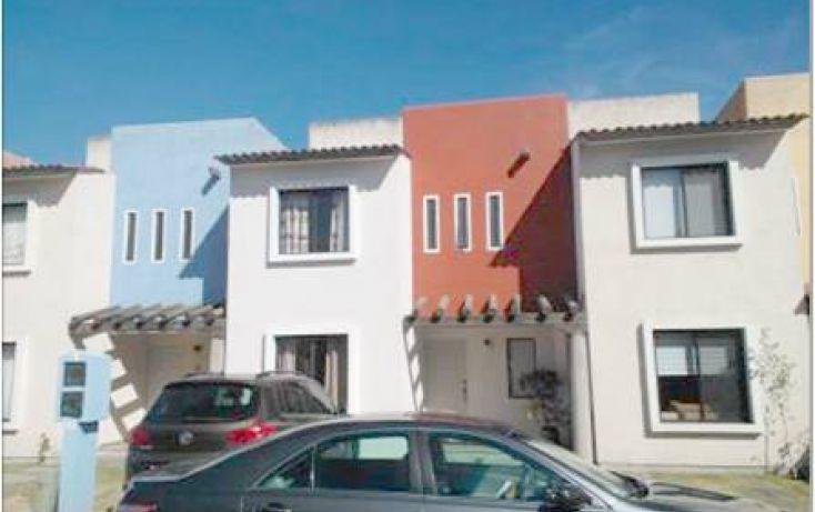 Foto de casa en condominio en venta en, los pinos, san pedro cholula, puebla, 1439905 no 01