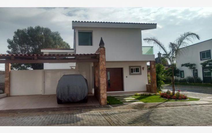 Foto de casa en venta en, los pinos, san pedro cholula, puebla, 2008952 no 04