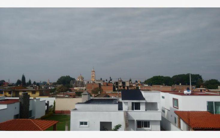 Foto de casa en venta en, los pinos, san pedro cholula, puebla, 2008952 no 18