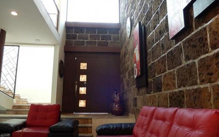 Foto de casa en venta en, los pinos, san pedro cholula, puebla, 407029 no 06