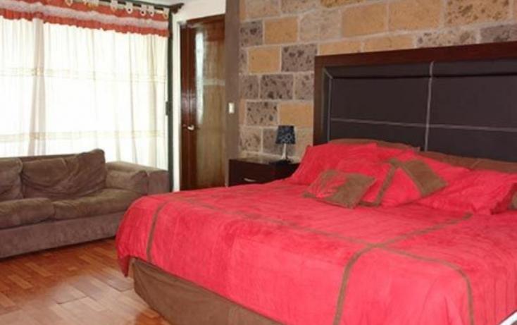 Foto de casa en venta en, los pinos, san pedro cholula, puebla, 407029 no 13