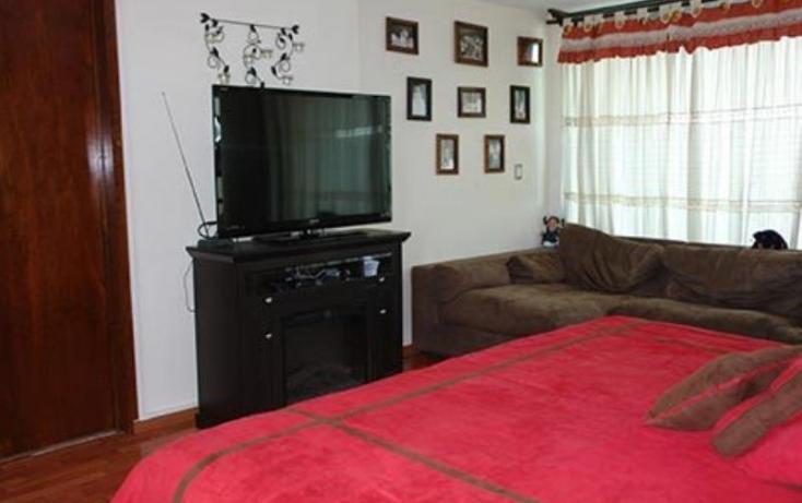 Foto de casa en venta en, los pinos, san pedro cholula, puebla, 407029 no 14
