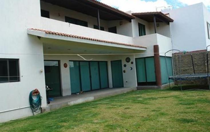 Foto de casa en venta en, los pinos, san pedro cholula, puebla, 407029 no 18