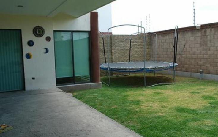 Foto de casa en venta en, los pinos, san pedro cholula, puebla, 407029 no 19