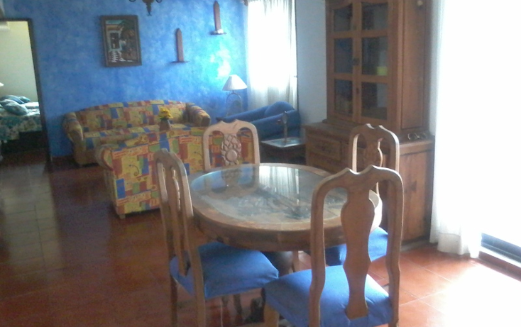Foto de departamento en renta en  , los pinos, tampico, tamaulipas, 1086767 No. 06