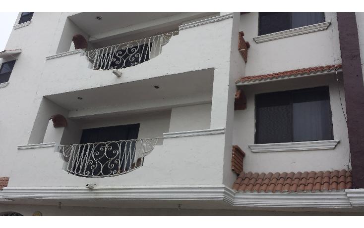 Foto de departamento en renta en  , los pinos, tampico, tamaulipas, 1128733 No. 01