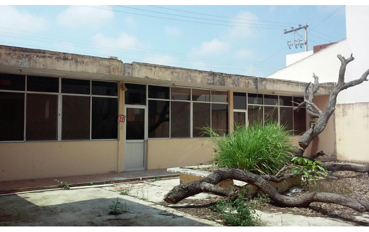 Foto de local en renta en  , los pinos, tampico, tamaulipas, 1132957 No. 07