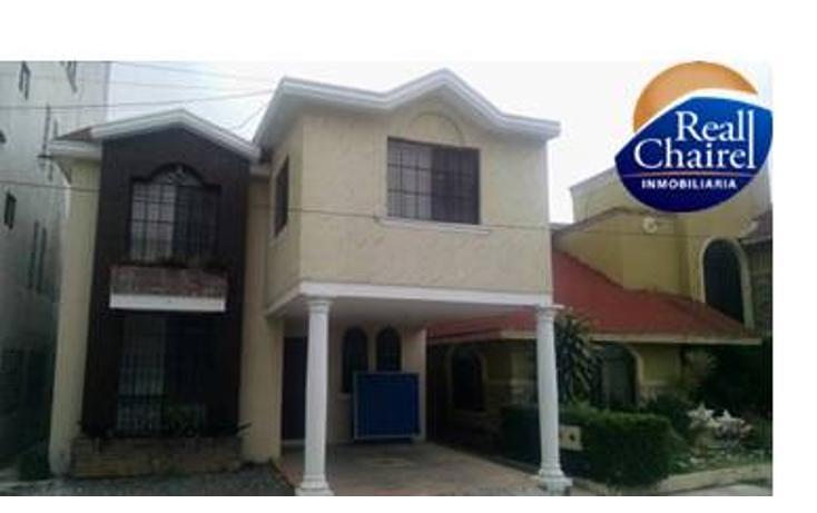 Foto de casa en renta en  , los pinos, tampico, tamaulipas, 1165123 No. 01
