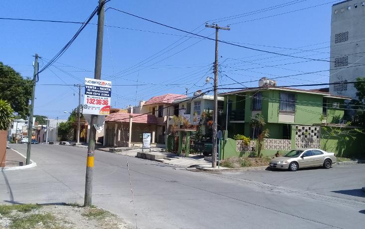Foto de departamento en renta en  , los pinos, tampico, tamaulipas, 1274335 No. 02