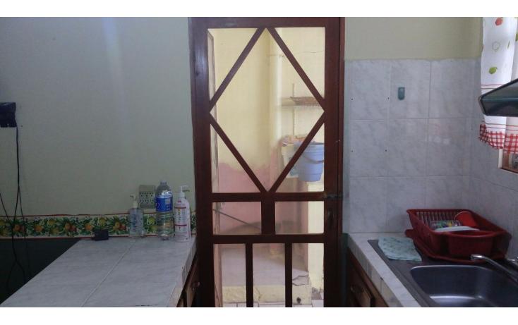 Foto de casa en venta en  , los pinos, tampico, tamaulipas, 1619596 No. 06