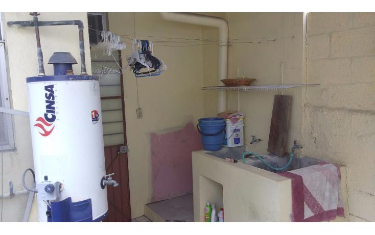 Foto de casa en venta en  , los pinos, tampico, tamaulipas, 1619596 No. 10