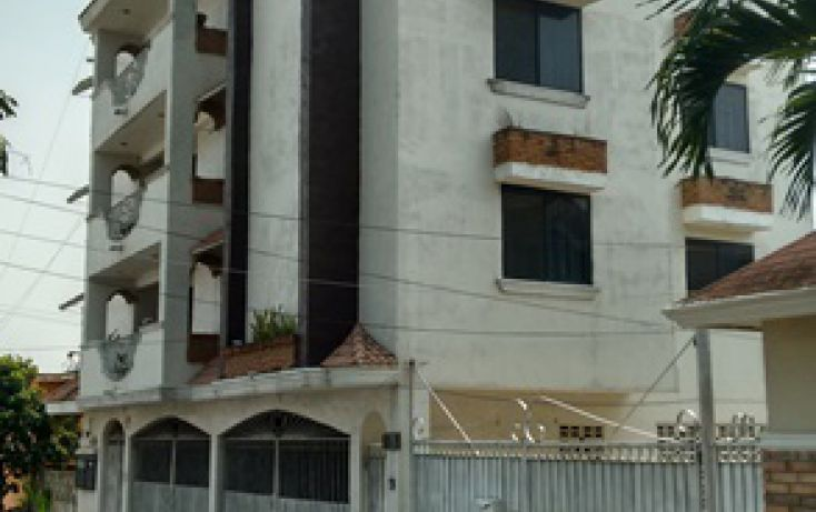 Foto de departamento en renta en, los pinos, tampico, tamaulipas, 1997800 no 01