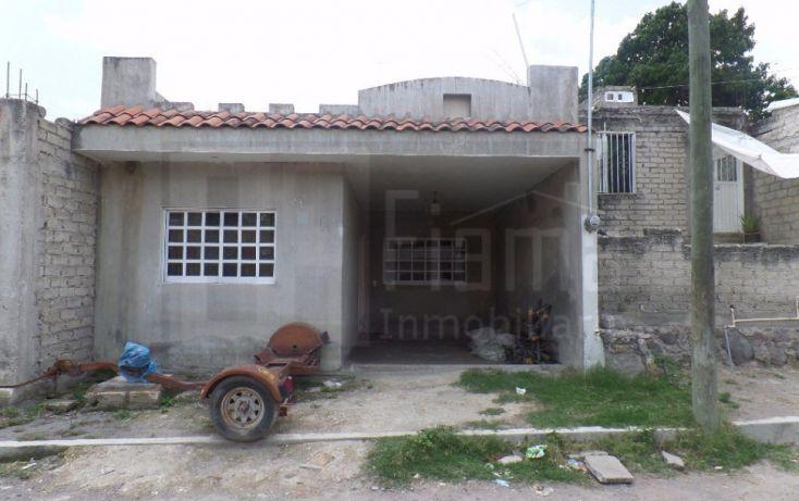Foto de casa en venta en, los pinos, tepic, nayarit, 1061603 no 01