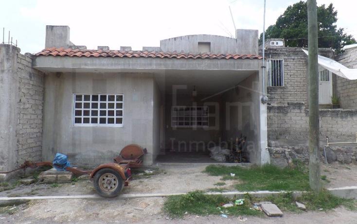 Foto de casa en venta en  , los pinos, tepic, nayarit, 1061603 No. 01