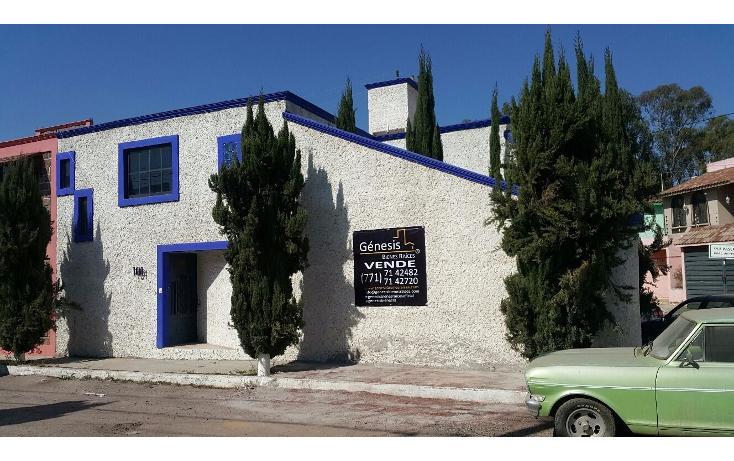 Foto de casa en venta en  , los pinos, tulancingo de bravo, hidalgo, 1290803 No. 01