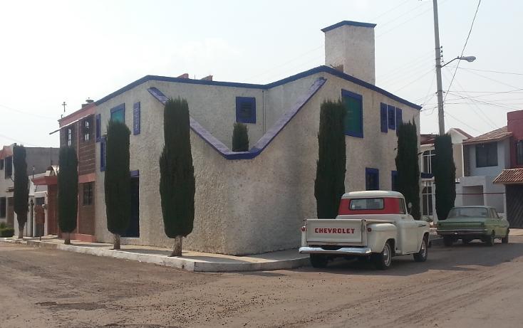 Foto de casa en venta en  , los pinos, tulancingo de bravo, hidalgo, 1290803 No. 02