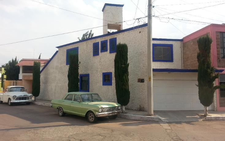 Foto de casa en venta en  , los pinos, tulancingo de bravo, hidalgo, 1290803 No. 03