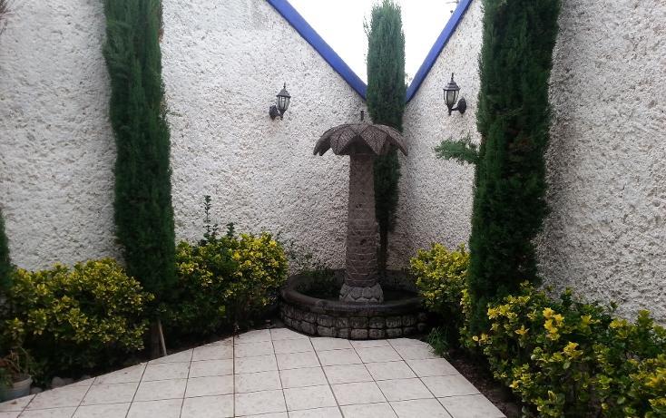 Foto de casa en venta en  , los pinos, tulancingo de bravo, hidalgo, 1290803 No. 08