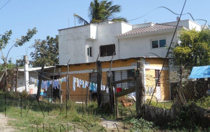 Foto de terreno habitacional en venta en, los pinos, tuxpan, veracruz, 946913 no 01