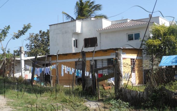 Foto de terreno habitacional en venta en  , los pinos, tuxpan, veracruz de ignacio de la llave, 946913 No. 01