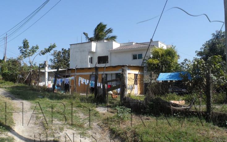 Foto de terreno habitacional en venta en  , los pinos, tuxpan, veracruz de ignacio de la llave, 946913 No. 02