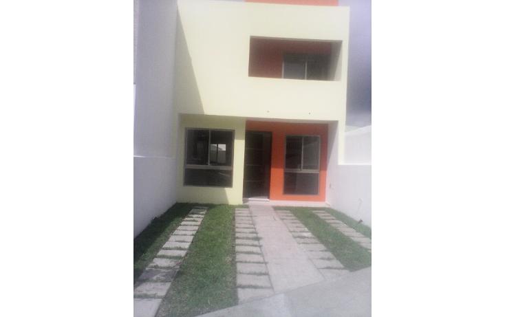 Foto de casa en venta en  , los pinos, veracruz, veracruz de ignacio de la llave, 1040937 No. 01