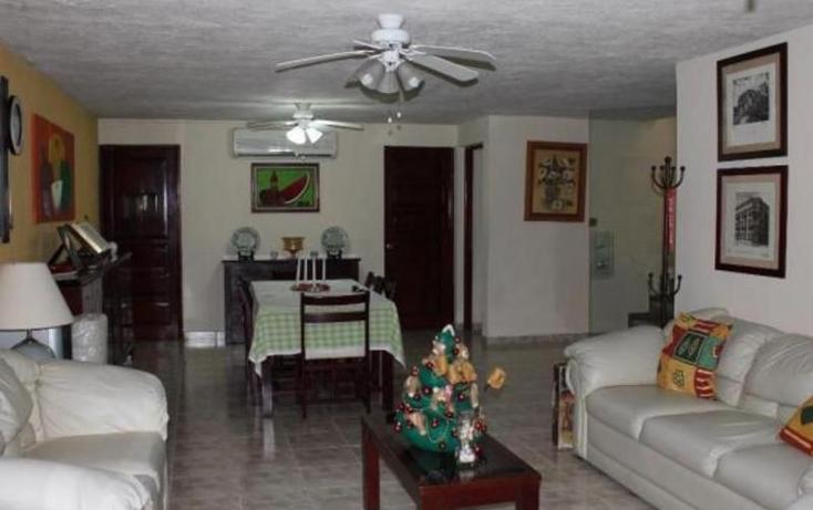 Foto de casa en venta en  , los pinos, veracruz, veracruz de ignacio de la llave, 1255449 No. 06