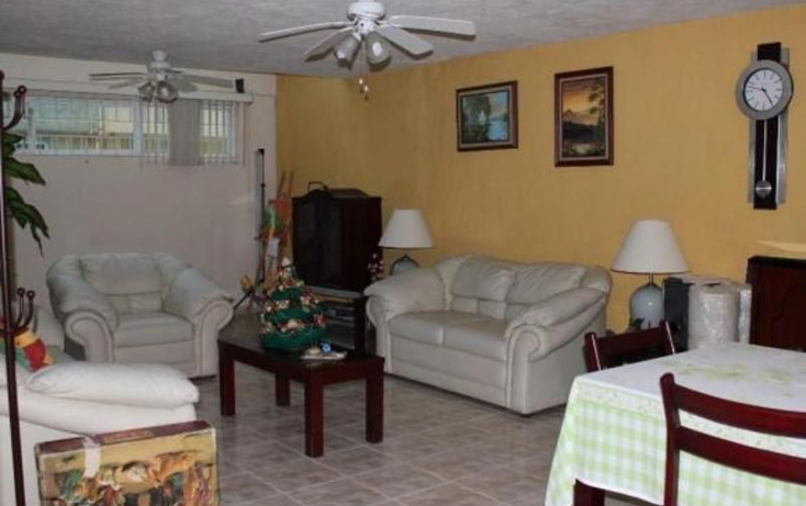Foto de casa en venta en  , los pinos, veracruz, veracruz de ignacio de la llave, 1255449 No. 07