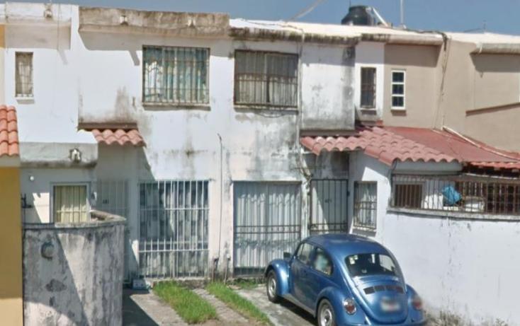 Foto de casa en venta en  , los pinos, veracruz, veracruz de ignacio de la llave, 1593018 No. 01