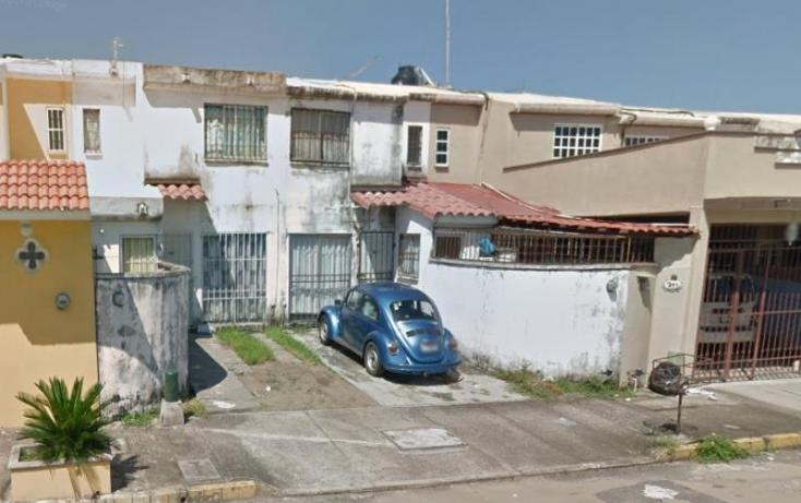 Foto de casa en venta en  , los pinos, veracruz, veracruz de ignacio de la llave, 1593018 No. 02