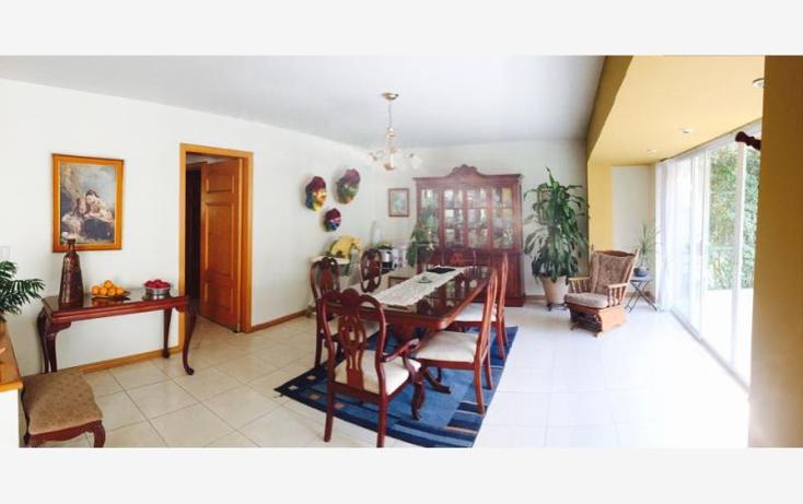 Foto de casa en venta en  , los pinos, zapopan, jalisco, 1586388 No. 14