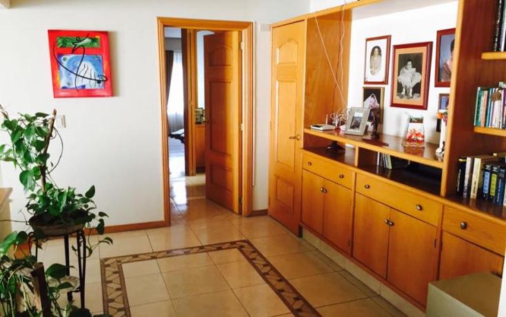 Foto de casa en venta en  , los pinos, zapopan, jalisco, 1586388 No. 21
