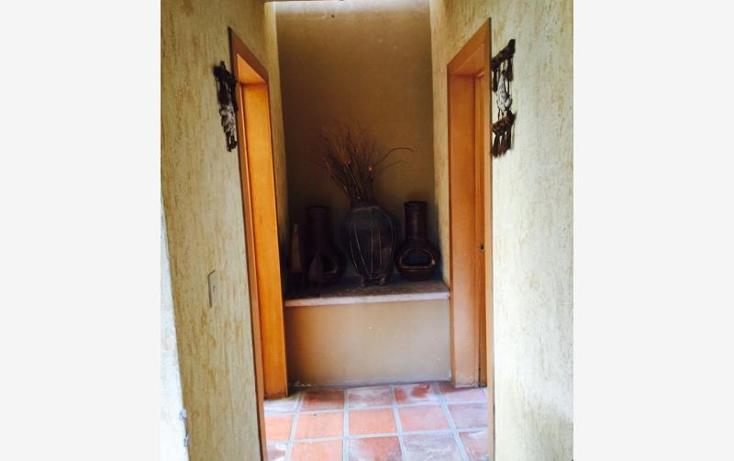 Foto de casa en venta en  , los pinos, zapopan, jalisco, 1586388 No. 34
